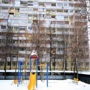 фото 1комн. квартира Москва Кунцевская ул, 8К2