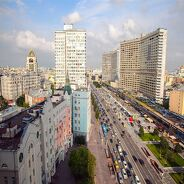 фото 1комн. квартира Москва ул Новый Арбат, д. 22