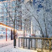 фото 3комн. квартира Москва Шелепихинская наб, д. 34к 1