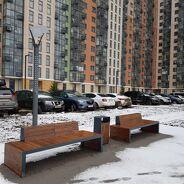 фото 1комн. квартира Москва ул Муравская, д. 38к 2